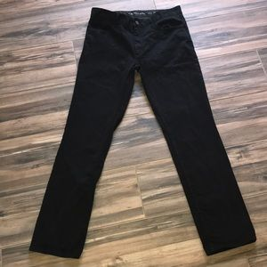 Handsome Calvin Klein Jeans Pants Slim Straight